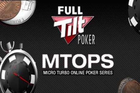 Consigue hasta $26 gratis en entradas para las MTOPS en Full Tilt Poker