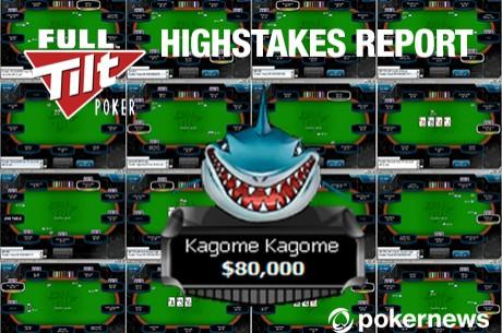 Kagome Kagome Ganha $400,000 a Isildur1 a jogar 2-7 Triple Draw Heads-Up
