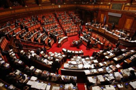 Italian Senate Votes to Ban Poker Advertisements on TV and Radio
