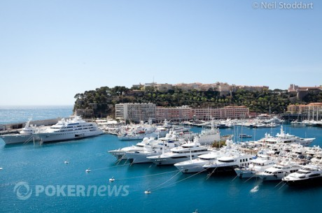 2014 PokerStars and Monte-Carlo® Casino EPT Grand Final Schedule Announced