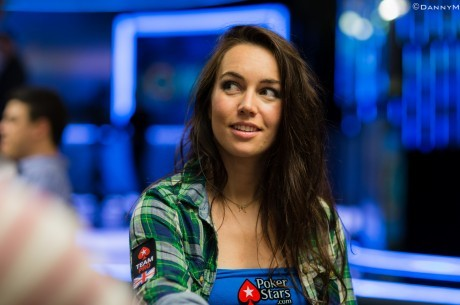 Orpe's Top Ten: Liv Boeree