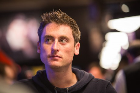 Eoghan O'Dea in Top 10 of the 2014 Aussie Millions Main Event