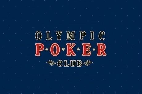 Olympic Poker Club korraldab järgmine nädal olümpiamängud pokkeris