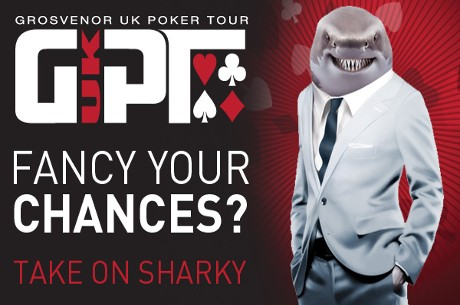 2014 GUKPT London Main Event Starts Today