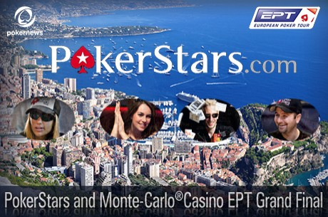Conquista o teu lugar na Grand Final do EPT gratuitamente!