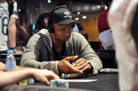 Ivey, Negreanu, Seidel, and Dwan Headline Aussie Millions $250,000 Challenge Final Table