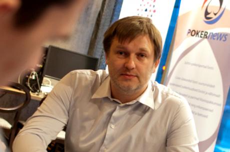 Veebruari OlyBet Poker Series turniiri võitis Henri Käsper