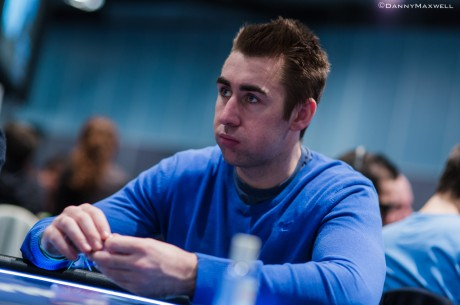 John O'Shea Headlines the IPO Galway Main Event Final Table