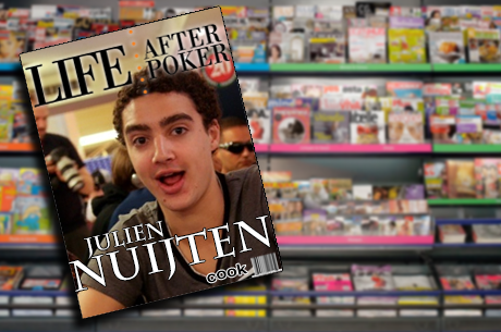 Life After Poker with Former Professional Player Julien Nuijten