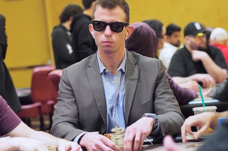 2014 WPT Lucky Hearts Poker Open Day 3: Shorr Headlines Final Table, Eyes First Title