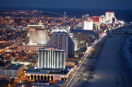 New Jersey DGE Reports 28-Percent Increase in Internet Gaming Revenue in January