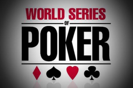 Oficialu: 2014 metų WSOP čempionui atiteks mažiausiai $10,000,000