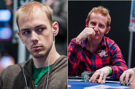 Stephen Chidwick Tops the UK GPI; Dermot Blain Rules in Ireland