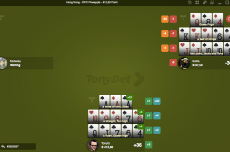 Õpime Hiina pokkerit! Mänguformaadid, jaotused ning üldine taktika