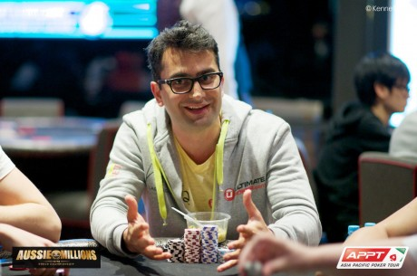 Lessons from the 2014 Aussie Millions: Playing With a Plan
