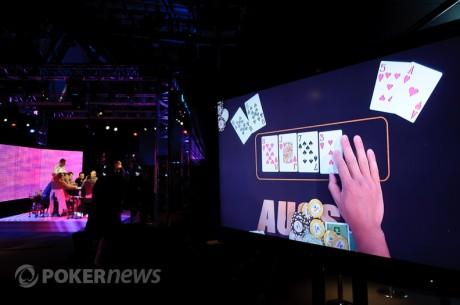 Aussie Millions $250k Challenge 2012 - Episódios 1 a 6