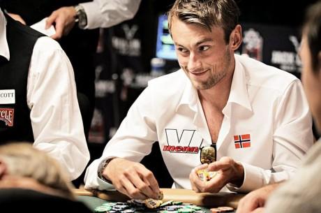 Dėl suprastėjusių olimpinio čempiono rezultatų kaltas pokeris?
