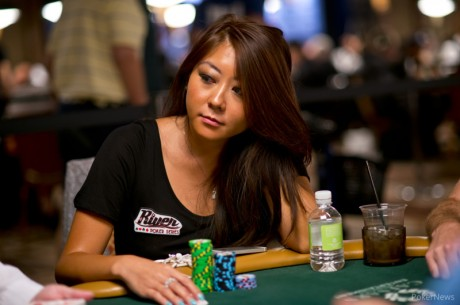 The Sunday Briefing: Maria Ho Wins PokerStars Sunday 500 for $80,000