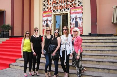 Kuidas naised Marokos käisid