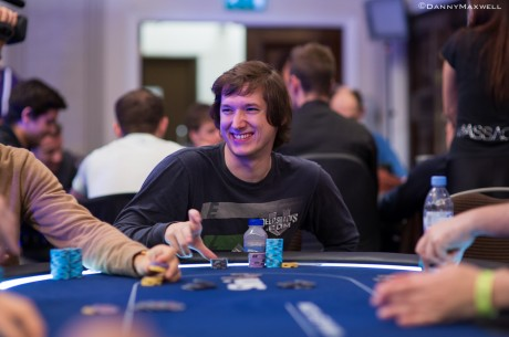 Strategy Vault: Cold Four-Bet Bluffing with Randal Flowers, Pt. 2