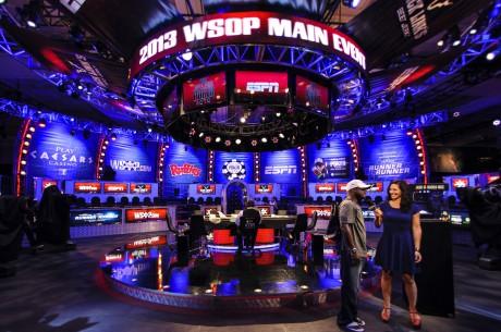 Пять мыслей: расписание WSOP, еще один мошенник и Дэн Шак