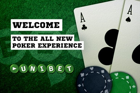 Unibet Releases New Poker Client to Attract Recreational Players