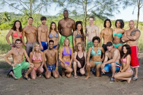 "Poker Player Garrett Adelstein to Use ""One Time"" on 'Survivor Cagayan'"