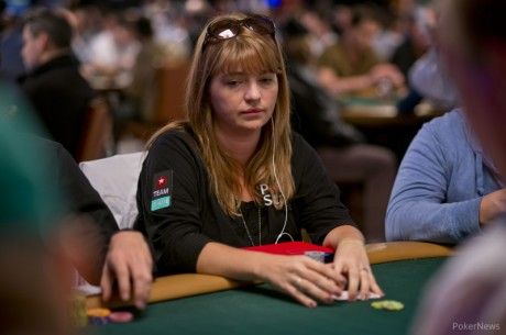 Seat Open with Adrienne Rowsome: Discovering Poker, Finding Love, & Her Bundle of Joy