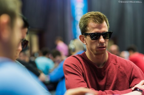 Global Poker Index: Shannon Shorr e Paul Volpe Voltam ao Top 10