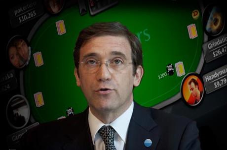 ÚLTIMA HORA: Regulamentação do Jogo Online Pronta até ao Final de Fevereiro