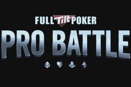 Full Tilt Poker Pro Battle: третий эпизод