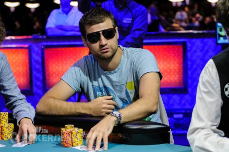 From Russia with Love: Yakovenko Overcomes Brain Trauma and Aspires to Conquer Poker