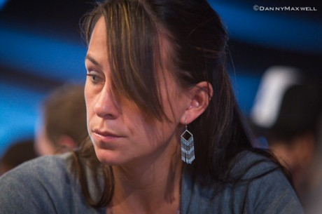 Strategy with Kristy: Danielle Andersen Discusses Longevity and Balance in Poker