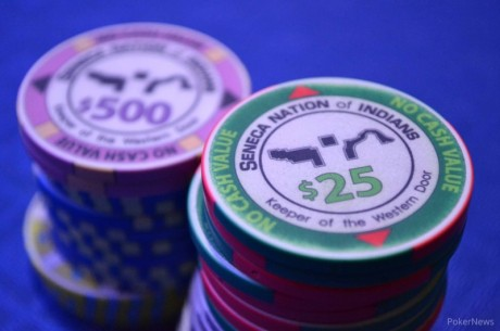 PokerNews to Provide Live Coverage of 2014 Western New York Poker Challenge