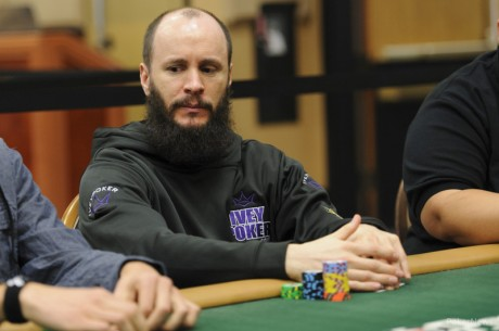 Mike Leah Wins WPT Fallsview Poker Classic Event #1 for $118,982