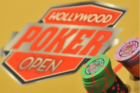 Hollywood Poker Open at PNRC is Happening Now Through March 2nd in Grantville, PA