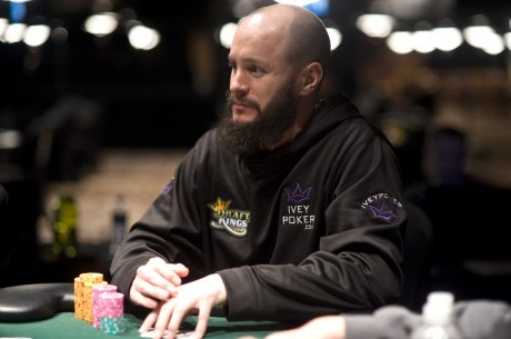 Mike Leah Wins WPT Fallsview Event 1 for $118,982