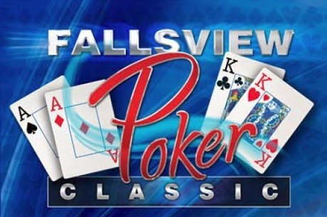 Weekly Wrap-up: All Eyes on Canada for WPT Fallsview