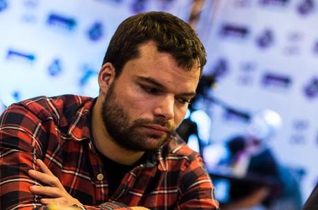 European Deepstack Poker Championship Final Table Set; Joost Schippers Leads
