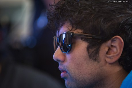 WPT Fallsview Event 2 Won by Pratyush Buddiga