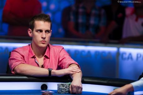 2014-ieji jau turi septynis pokerio milijonierius