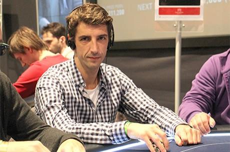 lcgodinho,Joel Dias, Fellini33 & Outros a Faturar na PokerStars