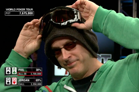 WPT on FSN Legends of Poker Part III: Laak Rants, Ones to Watch & Eliminations Galore