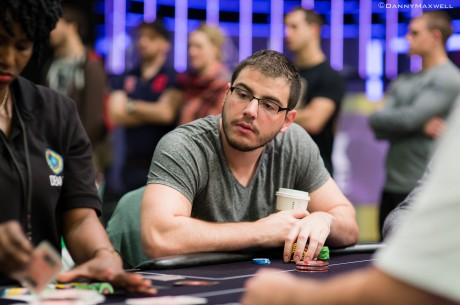 Seat Open with Dani Stern: Life Before Poker and the Difficulties of Being a Pro