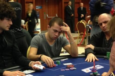 Nedeljni Online Izveštaj: Dejan Divković Opet na FT, Ovoga Puta na PokerStars Sunday 500