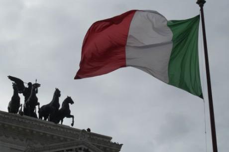 PokerStars Dominates Italy's Declining Online Poker Market