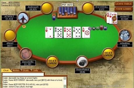 PokerStars da la bienvenida a las obligaciones de buy-in