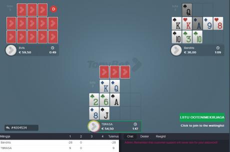 Õpime Hiina pokkerit! Rahamäng, turniirid ning OFC internetis