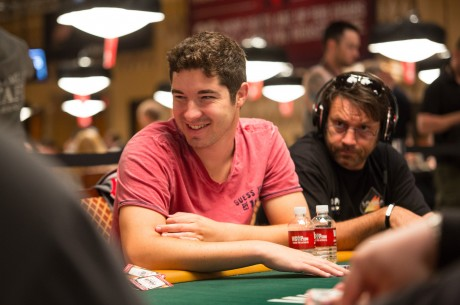 PokerNews Podcast Episode #204: Full Tilt Poker Repayments feat. Blair Hinkle