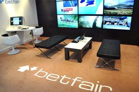 Betfair също взе български лиценз; Франция обмисля...